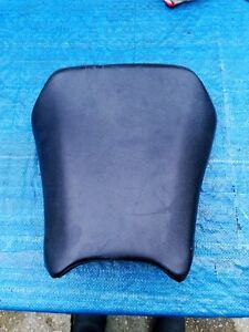 2001-2006 HONDA CBR600F4i FRONT AND REAR SEAT