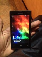 Microsoft lumina brand new phone