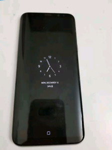 Samsung S8+ for sale