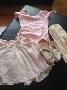 Dance outfit