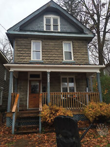 $475 all inclusive at 577 Bethune St.