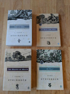 Steinbeck Collection
