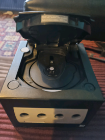Untested gamecube