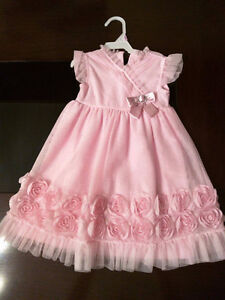 Baby Girls clothing 2T