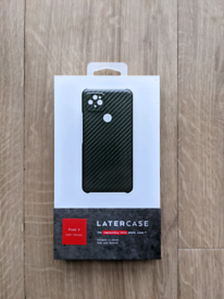 BRAND NEW LaterCase Pixel 5 Cyber Edition phone case