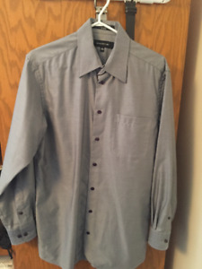 Jones New York Geoffrey Beene dress shirts Mexx sweaters