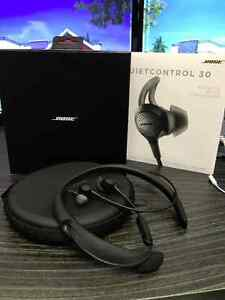 for sale bose QC 30