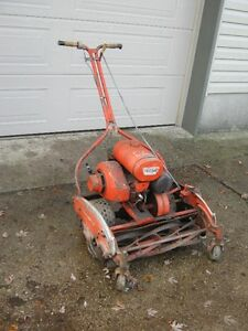 VINTAGE LAWN MOWER London Ontario image 1