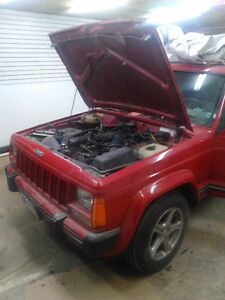 1988 Jeep Other eliminator Pickup Truck