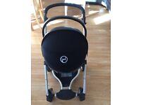 Mamas & papas Sola pushchair from birth