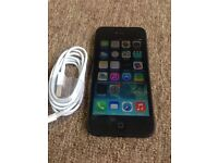 iPhone 5 on O2 Giffgaff Tesco Networks Good Condition Can Deliver