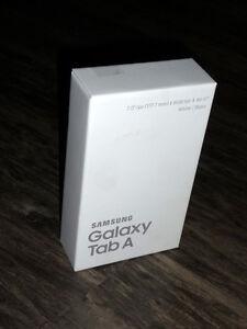 "Samsung Galaxy Tab A 7.0"" White -- Brand New in Sealed Box"