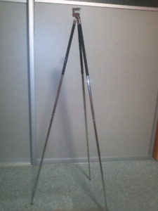 Tripod in good condition