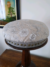 Antique stool