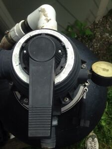 POOL SAND FILTER AND 1hp PUMP Windsor Region Ontario image 3