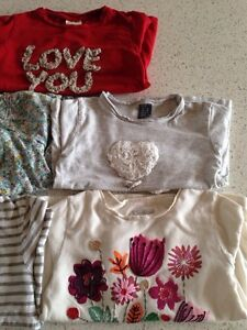 Shirts for a girl, size 2-4Y Gatineau Ottawa / Gatineau Area image 4