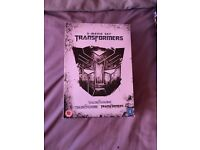 Transformers box set