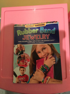 Jewellery Arts & Crafts for Children