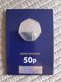 Beatrix Potter - The Tailor of Gloucester 50p