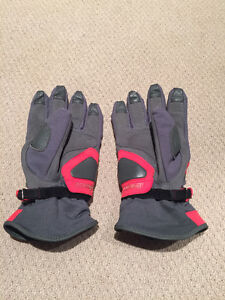 Icon Citadel 2XL Motorcycle Gloves