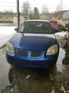 2005 Pontiac Pursuit (FOR PARTS)