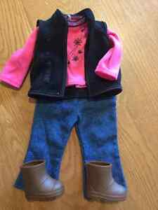 American Girl, Maplelea, Our generation doll clothes Cambridge Kitchener Area image 9