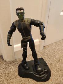 Green Goblin room guard