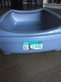 Large Litter Tray