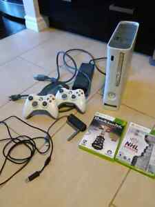 Xbox 360 Bundle Separate or Package Deal
