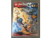 Lego Ninjago Trading Card Game Swaps