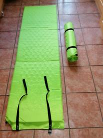 Camping mats x 2