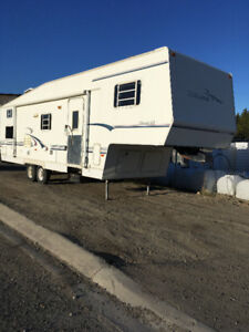 5th Wheel for Sale ~ CAMPING IN STYLE ~