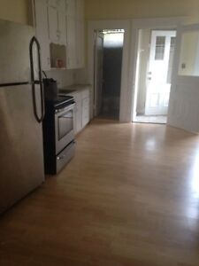 Looking for roommate for beautiful downtown apartment