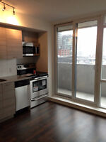 One bedroom condo - 20 Joe Shuster Way - King and Dufferin