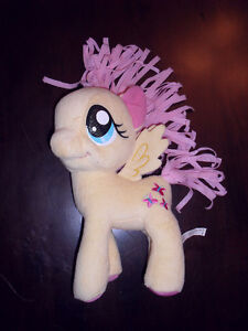 New My little Ponies Plush Prince George British Columbia image 2