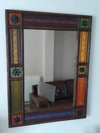 Stylish Spice trade Mirror