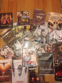 DVD'S (20)