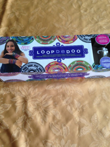 ORIGINAL LOOPDEDOO FROM MICHAELS