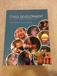 Early Childhood Education Textbooks London Ontario image 1