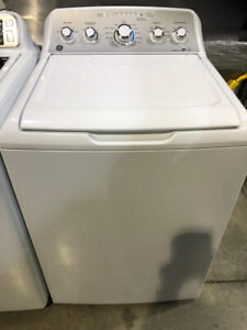GE 27 Top Loader White Washer $599 s tor