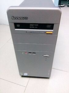 lenovo 3000 j series desktop