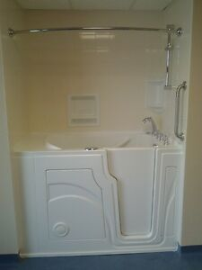 WALK IN TUBS FOR SENIORS Sarnia Sarnia Area image 1