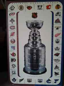 Coupe Stanley Hockey