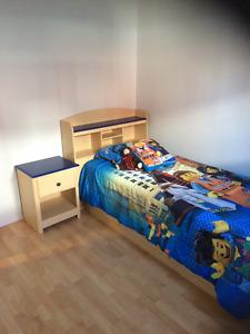 Mobilier de chambre pour enfants