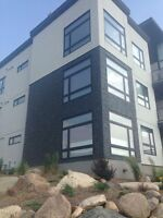 Fully Furnished Brand New Evergreen Condo Available September 25