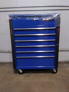 SNAP ON  service CART