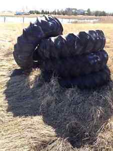 Cross Fit Tractor Tire