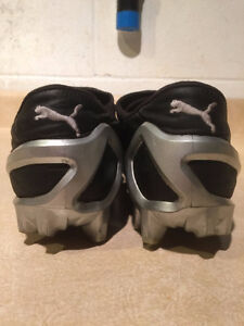 Women's Puma Outdoor Soccer Cleats Size 7.5 London Ontario image 3