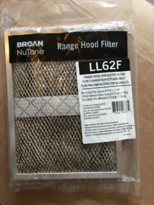 Range Hood Non-Ducted  Filter