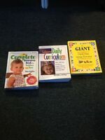 Early Childhood education books